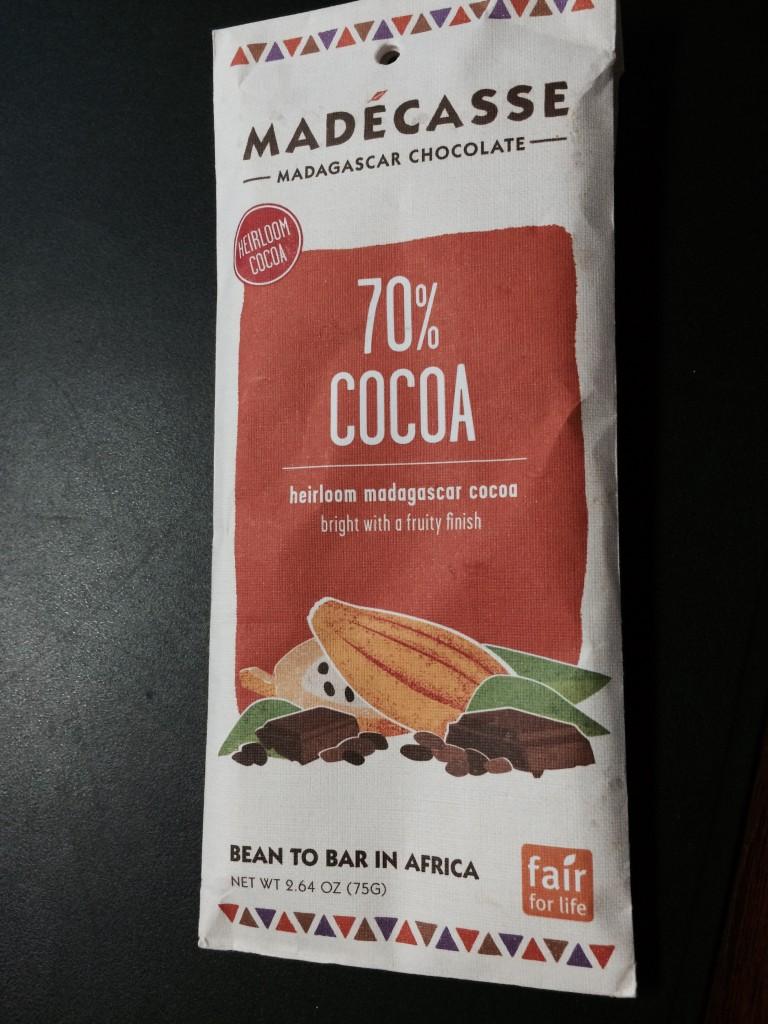 Dark Chocolate Reviews